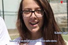 UNDERADIO Children's Radio