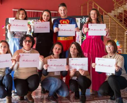 Global Disability Day celebrations